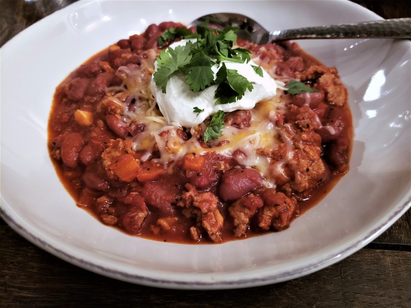 WeeknightChili